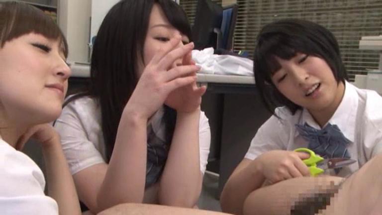 激かわ韓国人美女が2人でセクシーライブ