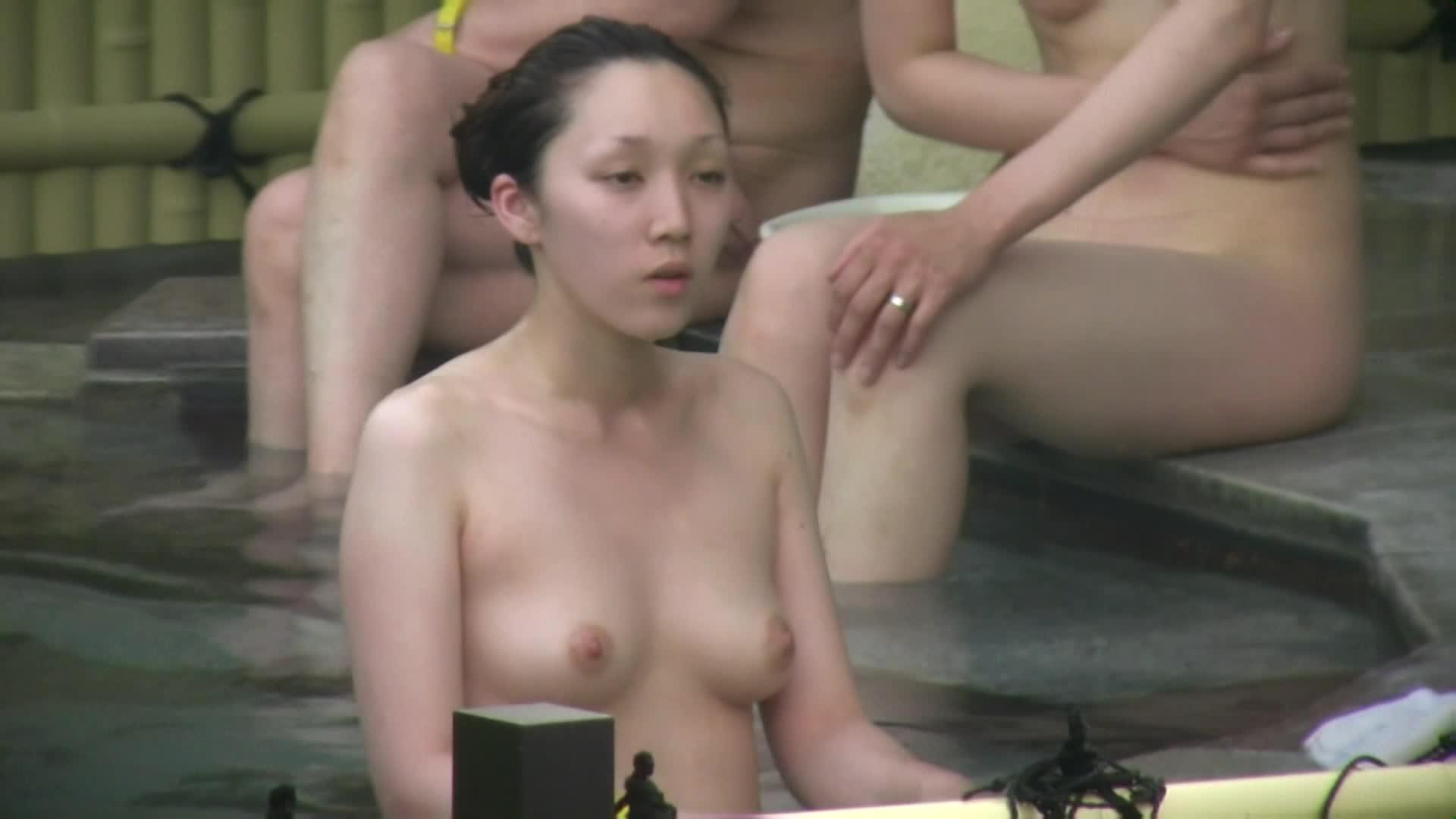 露天 盗撮 容姿がとても綺麗な女性達の露天風呂(FHD高画質)PART1 - エロ動画 アダルト動画