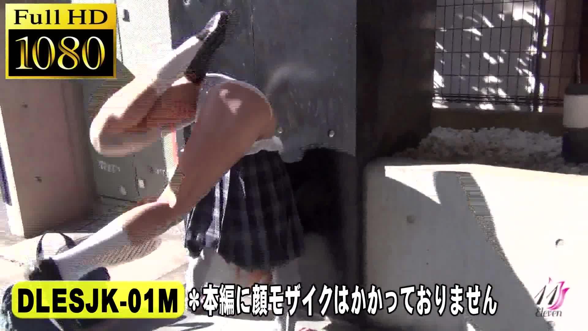 お小遣いあげセイフク10代小娘の倒立逆立ちパンモロ収録☆☆